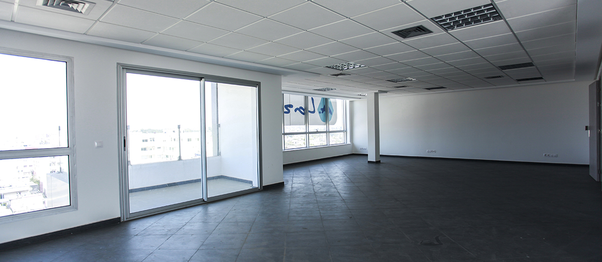 Immobilier professionnel Ghali Center